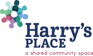 harry's place logo