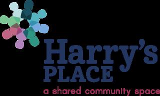 harry's place logo